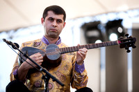 Alim Qasimov Ensemble @ Womad, March '13