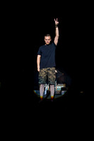 Hilltop Hoods @ Beat The Drum, January '15
