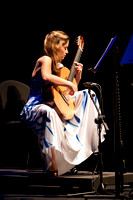 Ana Vidovic w/ Australian String Quartet @ Adelaide International Guitar Festival, August '12