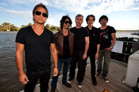 Noiseworks @ Sounds By The River, January '11