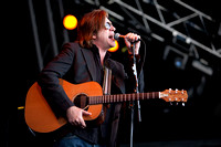 Tex Perkins & The Dark Horses @ A Day On The Green, November '10